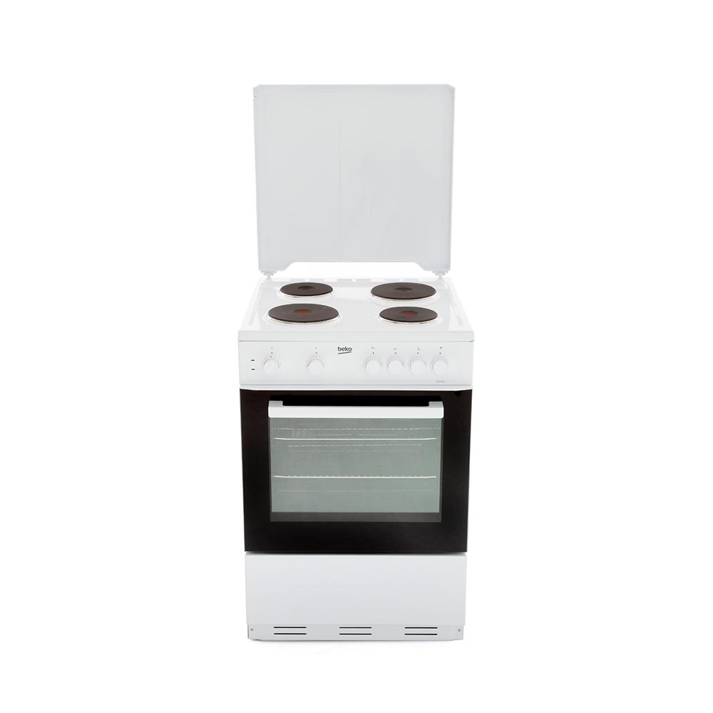 Buy Beko ESS611W Electric Cooker with Single Oven - White | Marks ...