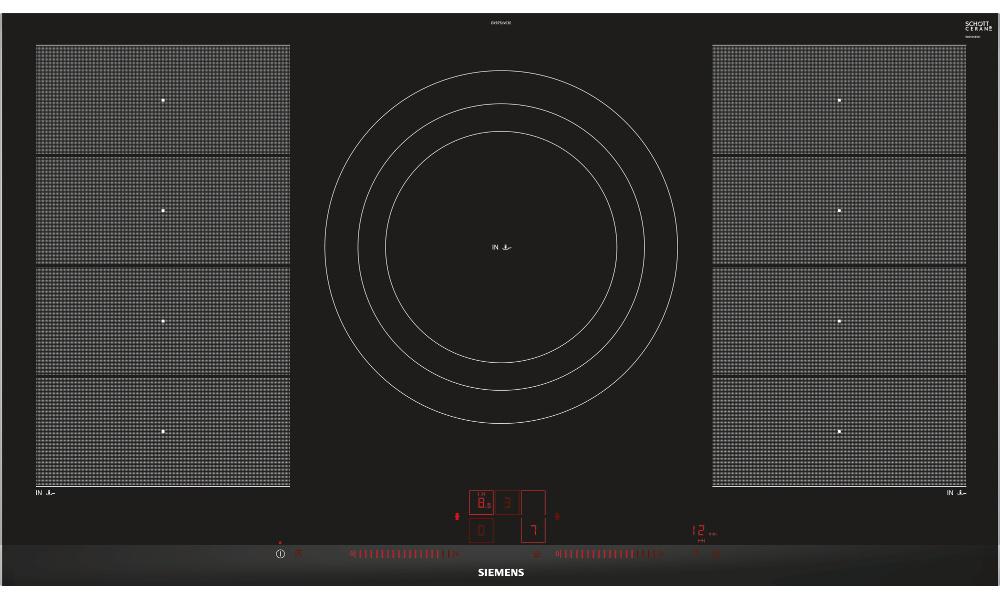 Siemens EX975LVC1E Induction Hob