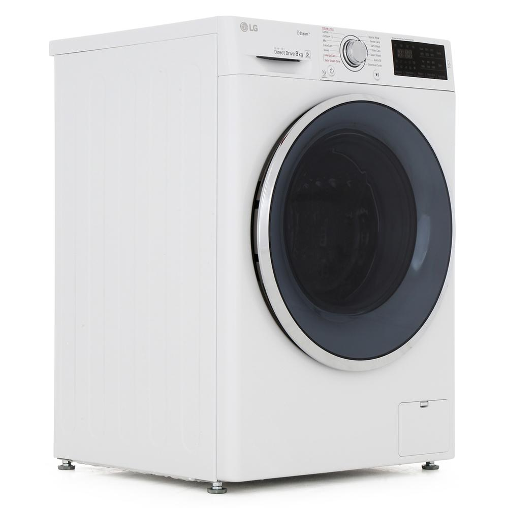 LG 9KG F4J6VY2W Washing Machine with Steam Technology