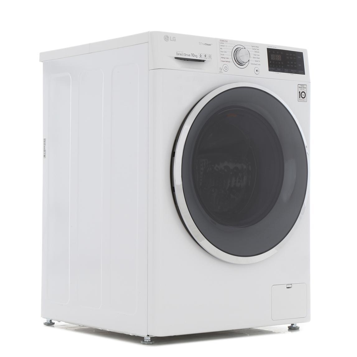 LG F4J8JS2W Washing Machine