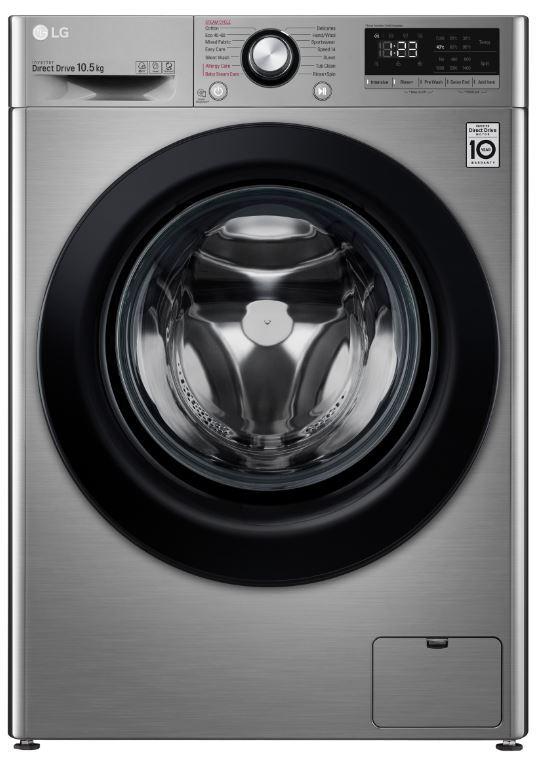 LG F4V310SSE Washing Machine