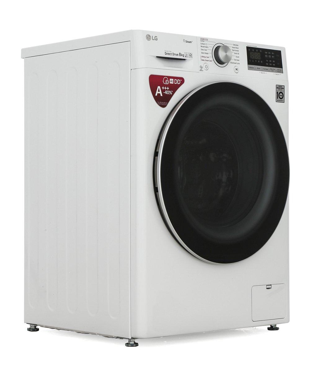 LG F4V508WS Washing Machine