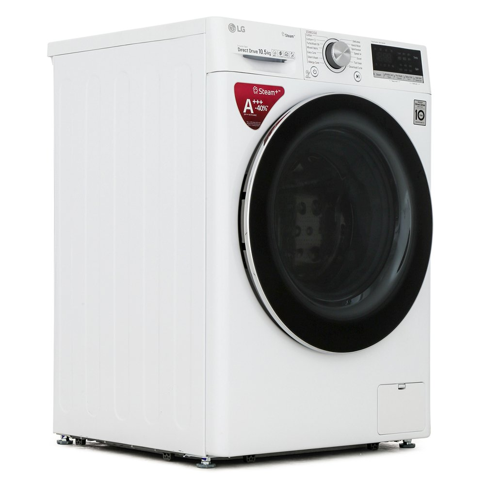 LG F4V710WTS Washing Machine