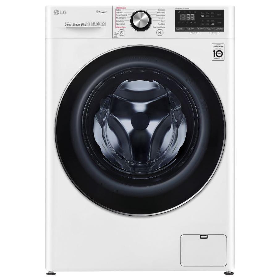 LG F4V909WTS Washing Machine