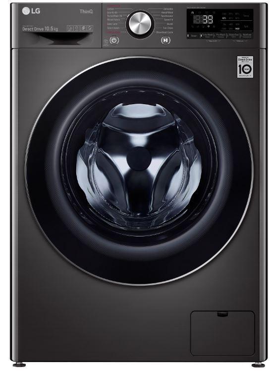 LG F4V910BTSE Washing Machine