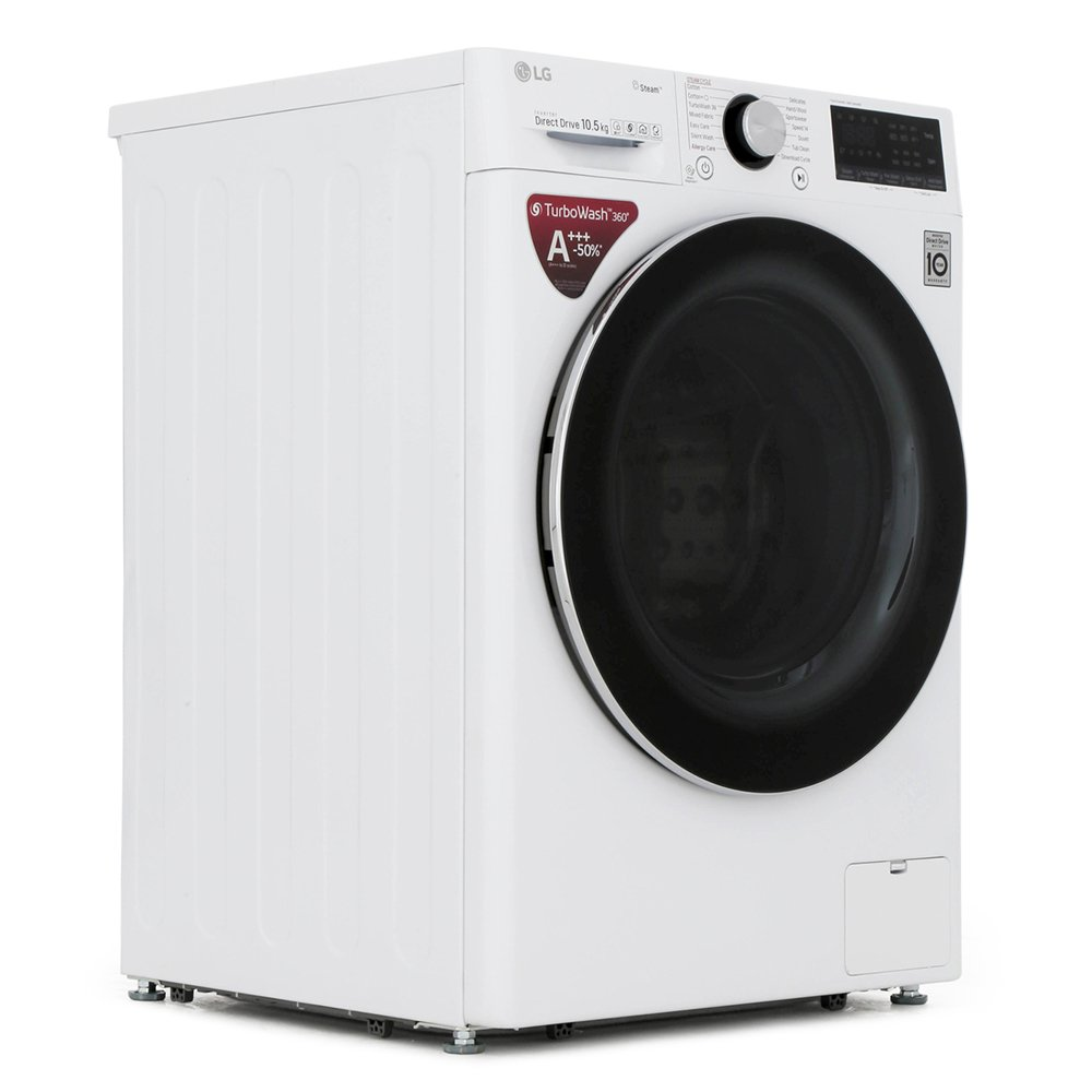 LG F4V910WTS Washing Machine