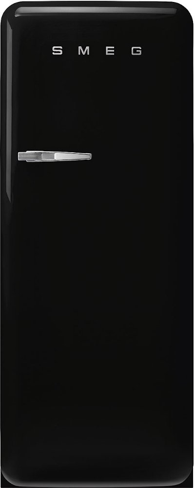 Smeg FAB28RBL5UK Retro Tall Fridge with Ice Box