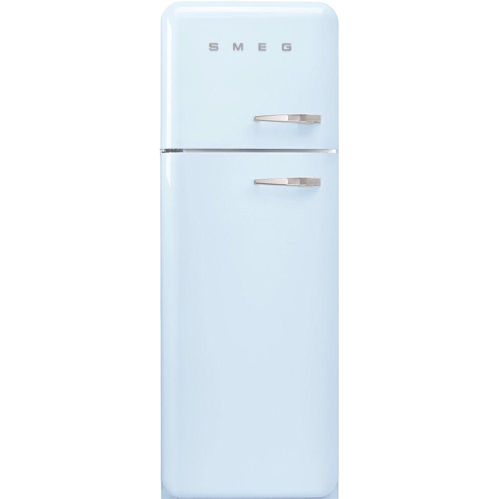Smeg FAB30LPB3UK Retro Static Fridge Freezer