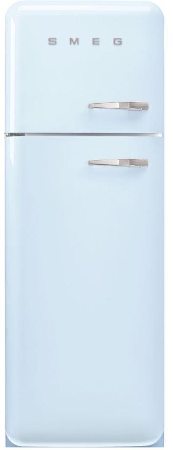 Smeg FAB30LPB5UK Retro Fridge Freezer
