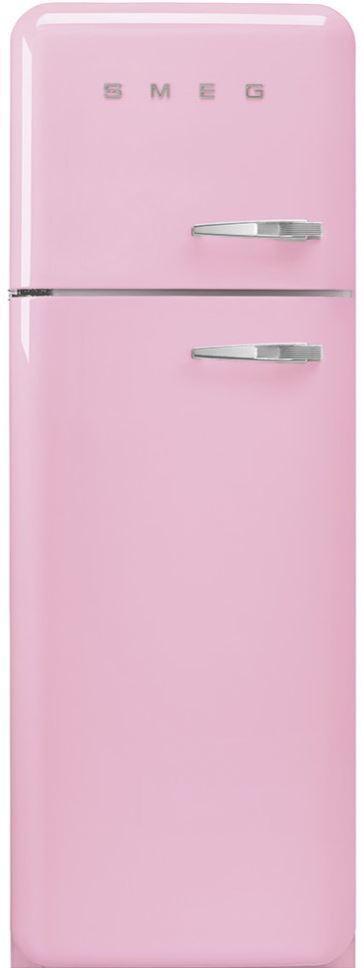 Smeg FAB30LPK5 Fridge Freezer