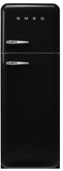 Smeg FAB30RBL5UK Retro Static Fridge Freezer