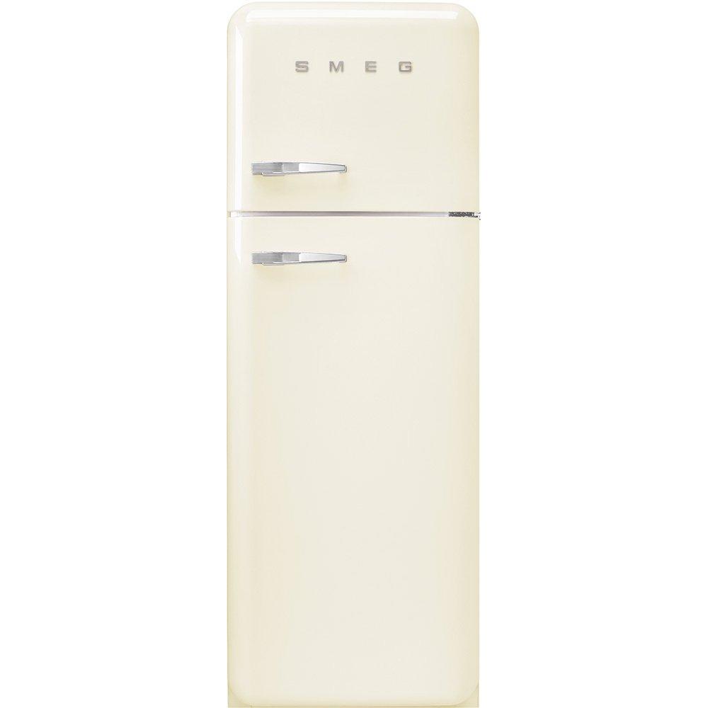 Smeg FAB30RCR3UK Retro Static Fridge Freezer