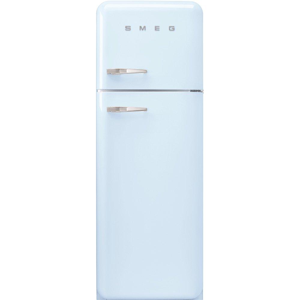 Smeg FAB30RPB3UK Retro Static Fridge Freezer
