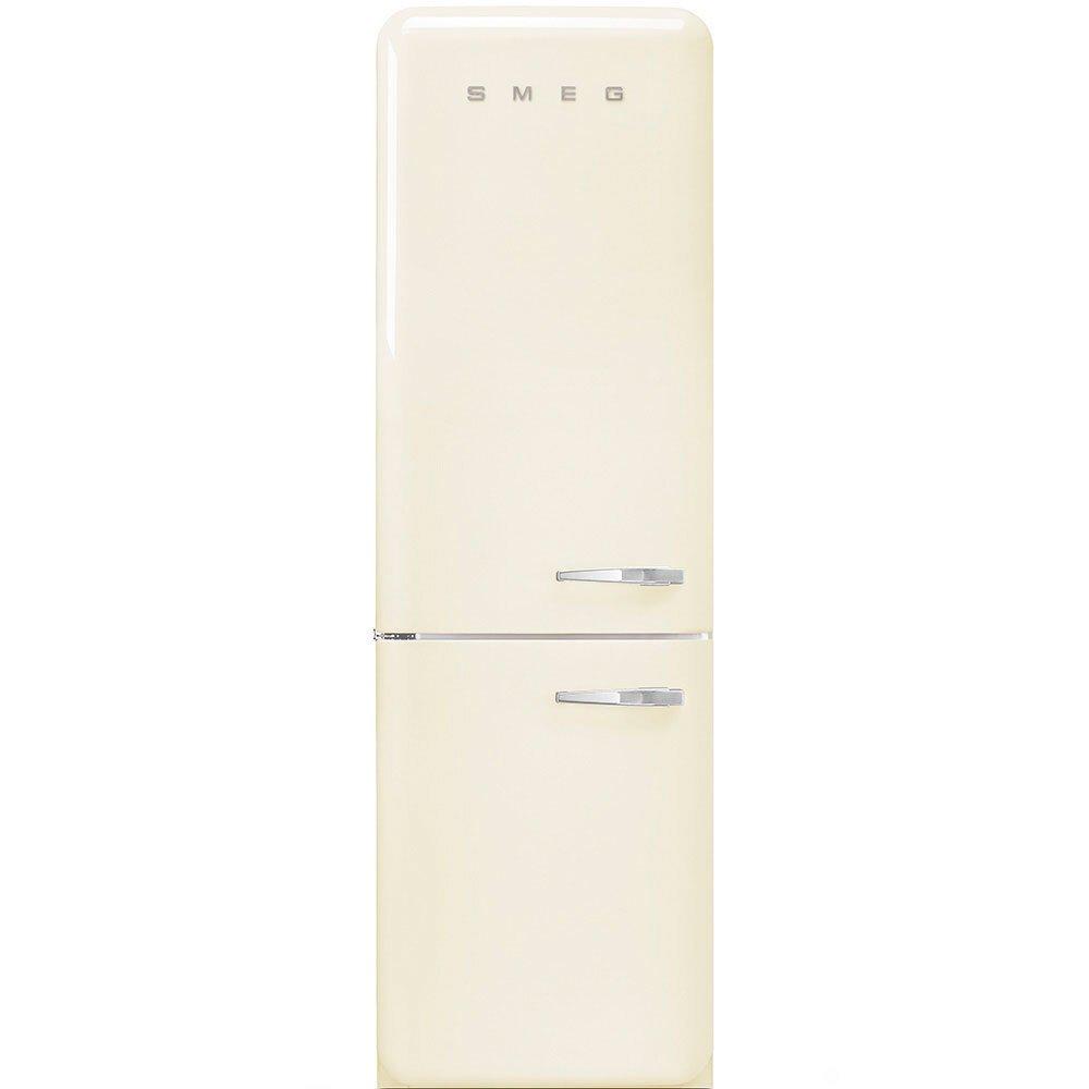 Smeg FAB32LCR3UK Retro Static Fridge Freezer