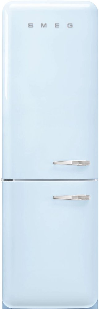 Smeg FAB32LPB5UK Retro Frost Free Fridge Freezer