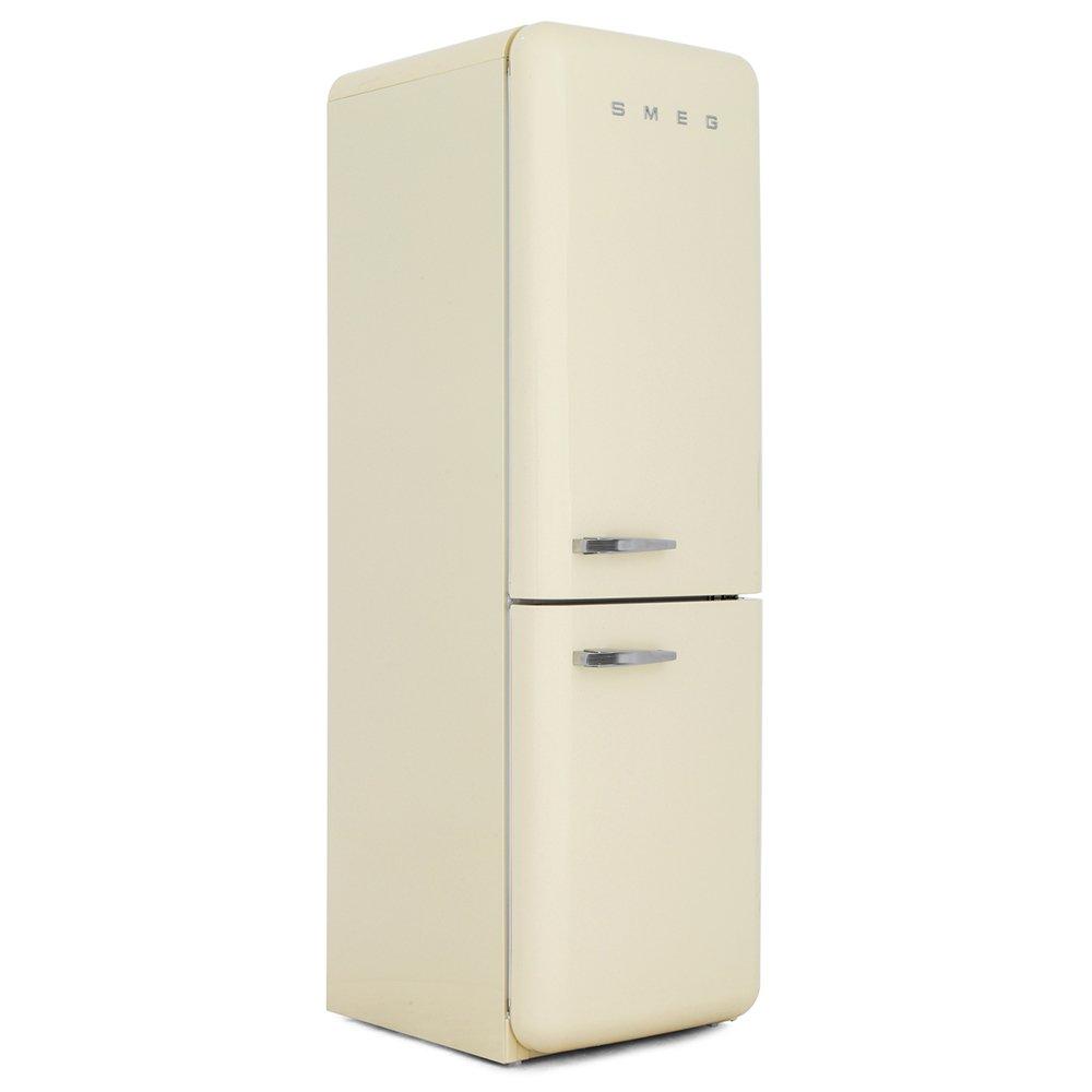 Smeg FAB32RCR3UK Retro Static Fridge Freezer