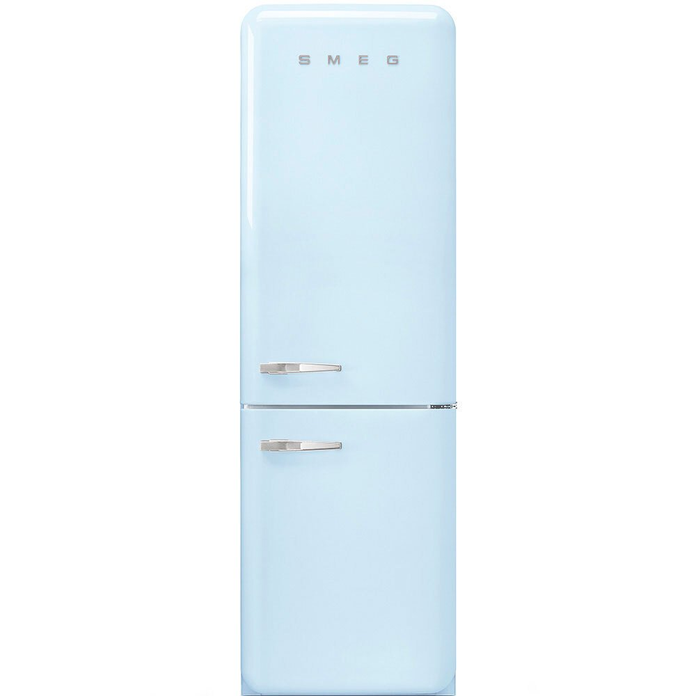 Smeg FAB32RPB3UK Retro Static Fridge Freezer