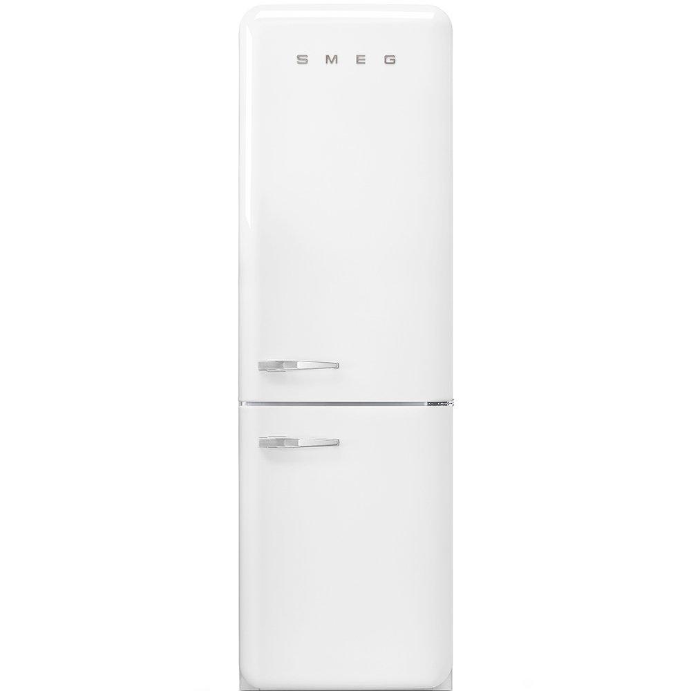 Smeg FAB32RWH3UK Retro Static Fridge Freezer
