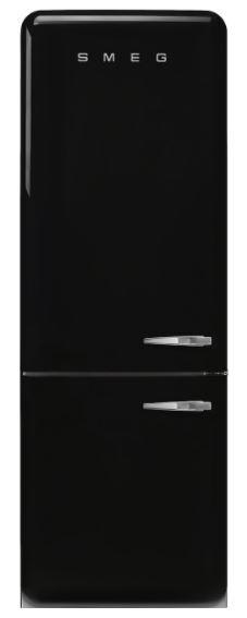 Smeg FAB38LBL Retro Fridge Freezer
