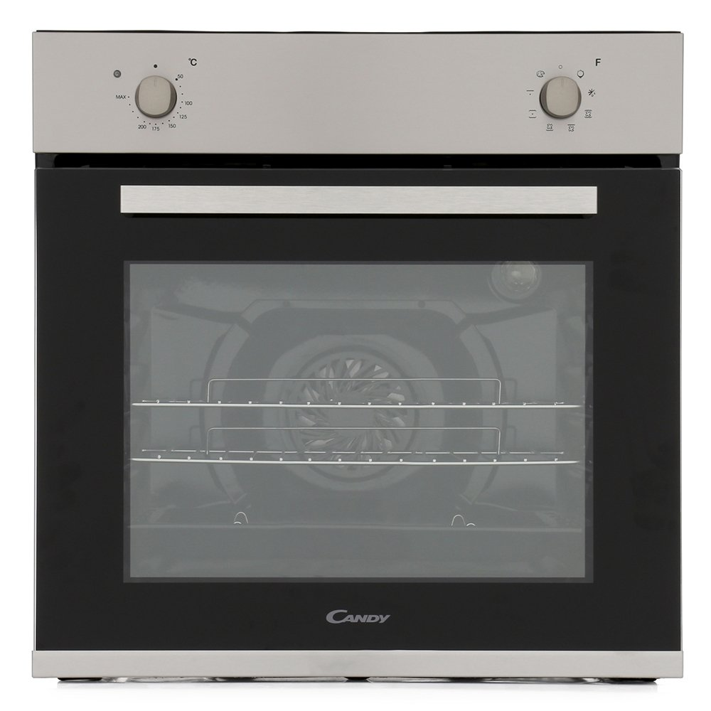 Candy FCP600X Single Built In Electric Oven