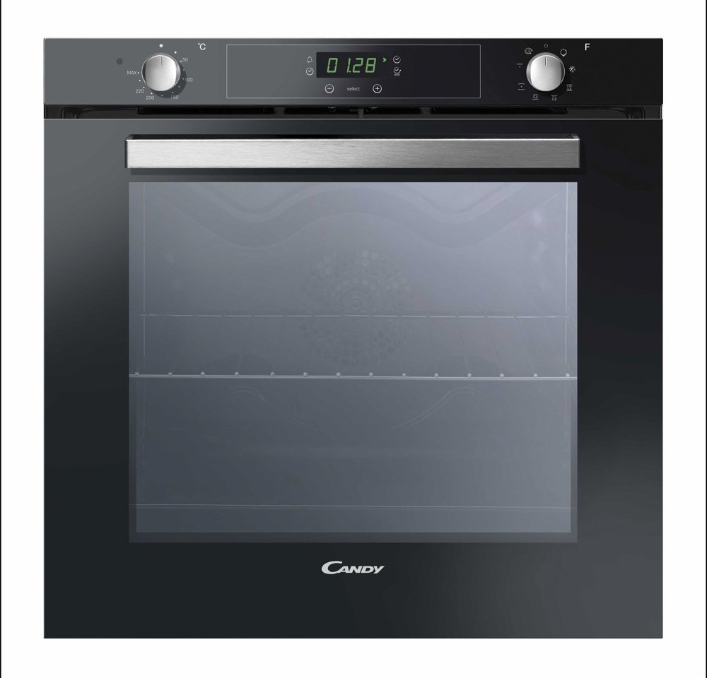 Candy FCXP615NX Single Built In Electric Oven