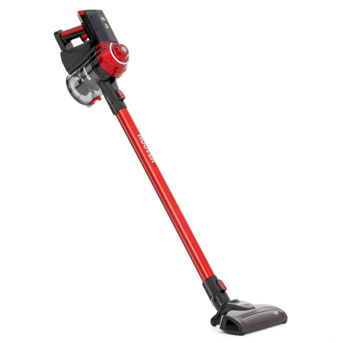 Hoover FD22BR Hand Held Vacuum Cleaner