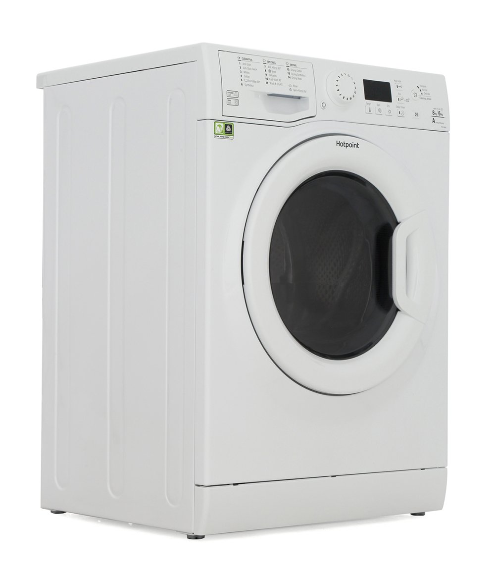 Hotpoint FDL 8640P UK Washer Dryer