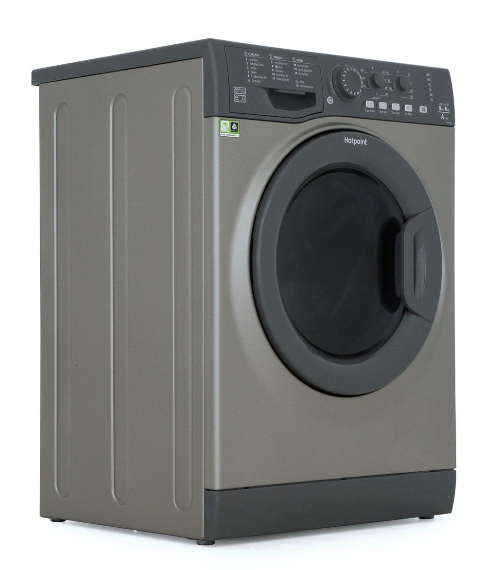 Hotpoint FDL 9640 G UK Washer Dryer