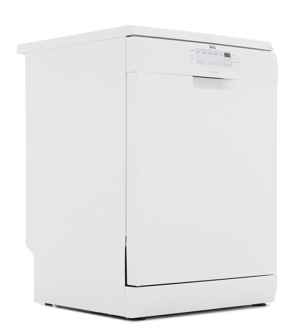 AEG FFB53600ZW Dishwasher with AirDry Technology
