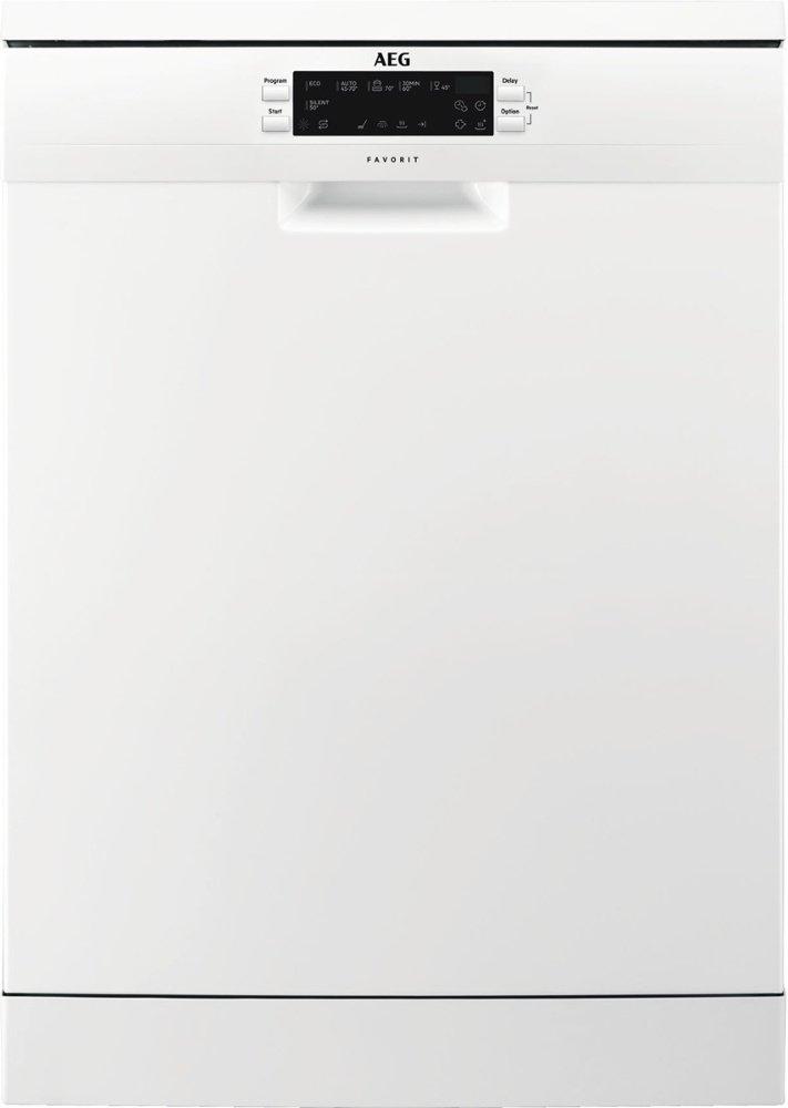 AEG FFE62620PW Dishwasher