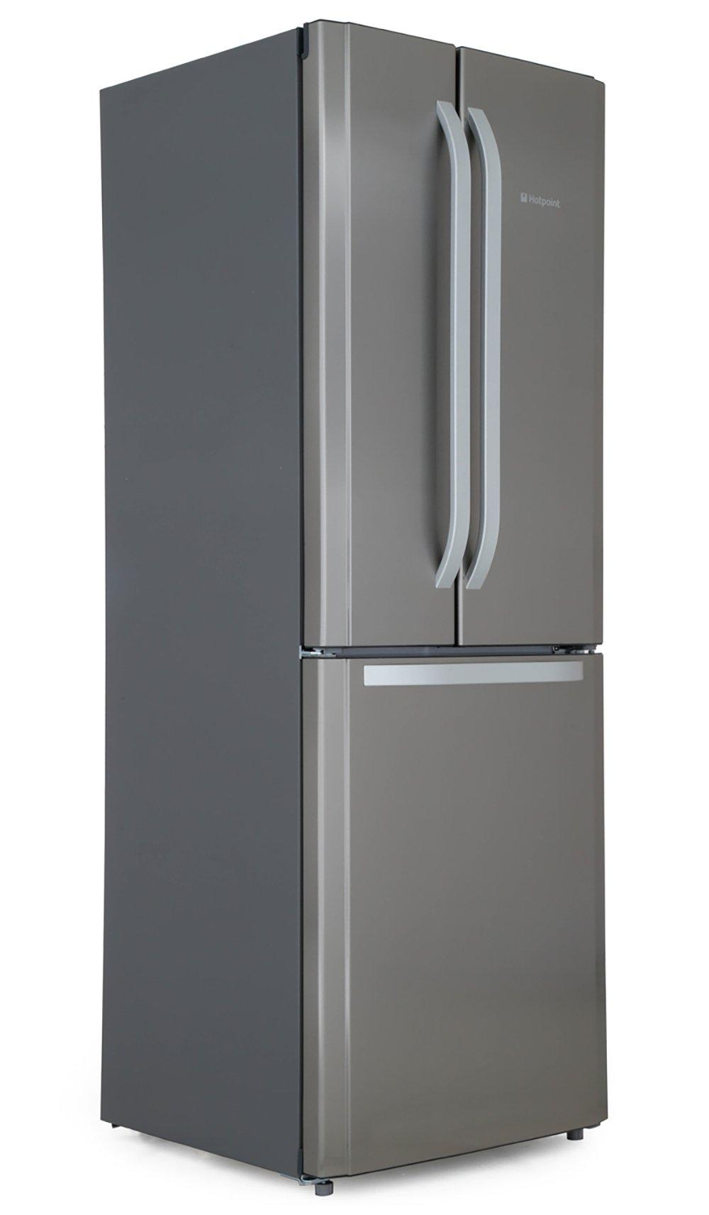 Hotpoint FFU3D1 X Frost Free Fridge Freezer
