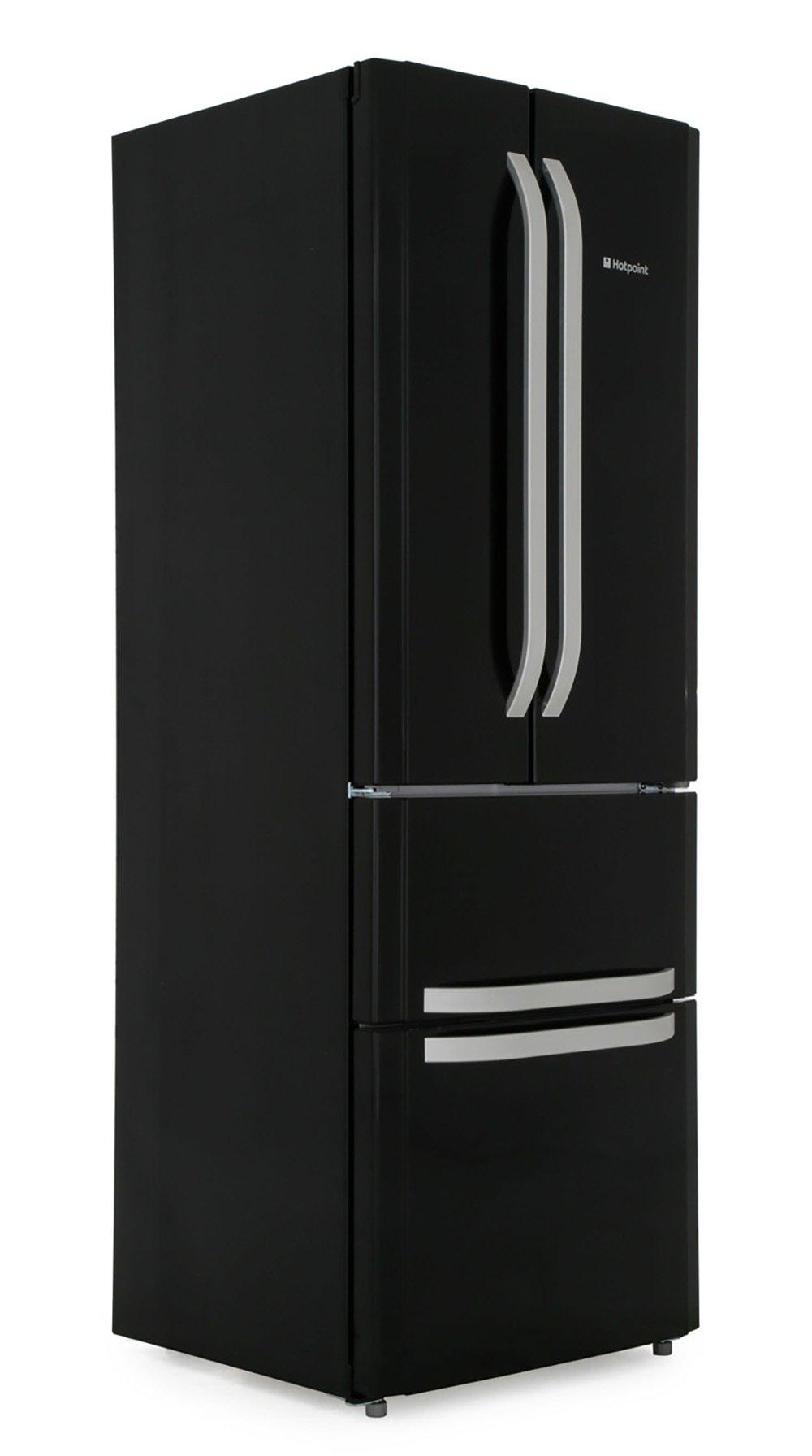 Hotpoint FFU4D.1K American Fridge Freezer