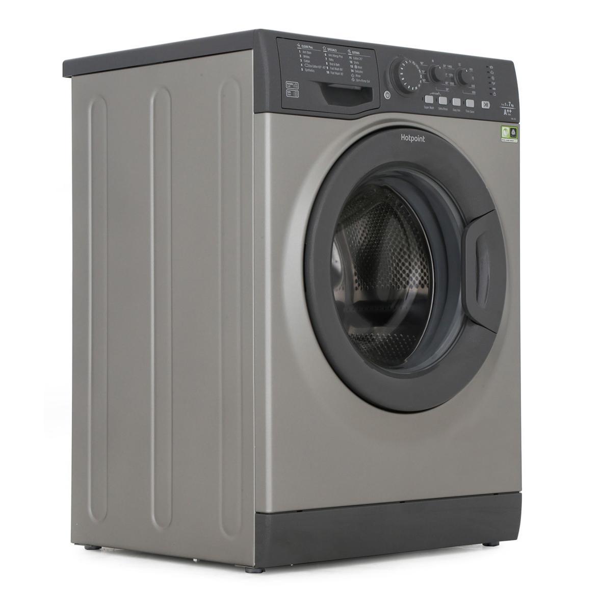 Hotpoint FML 742 G UK Washing Machine