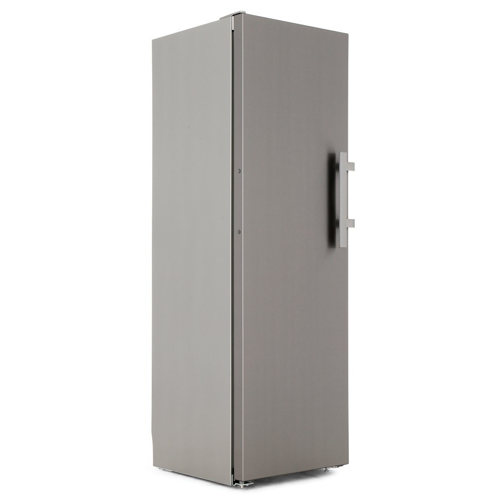 Miele FN28262 CleanSteel Frost Free Tall Freezer
