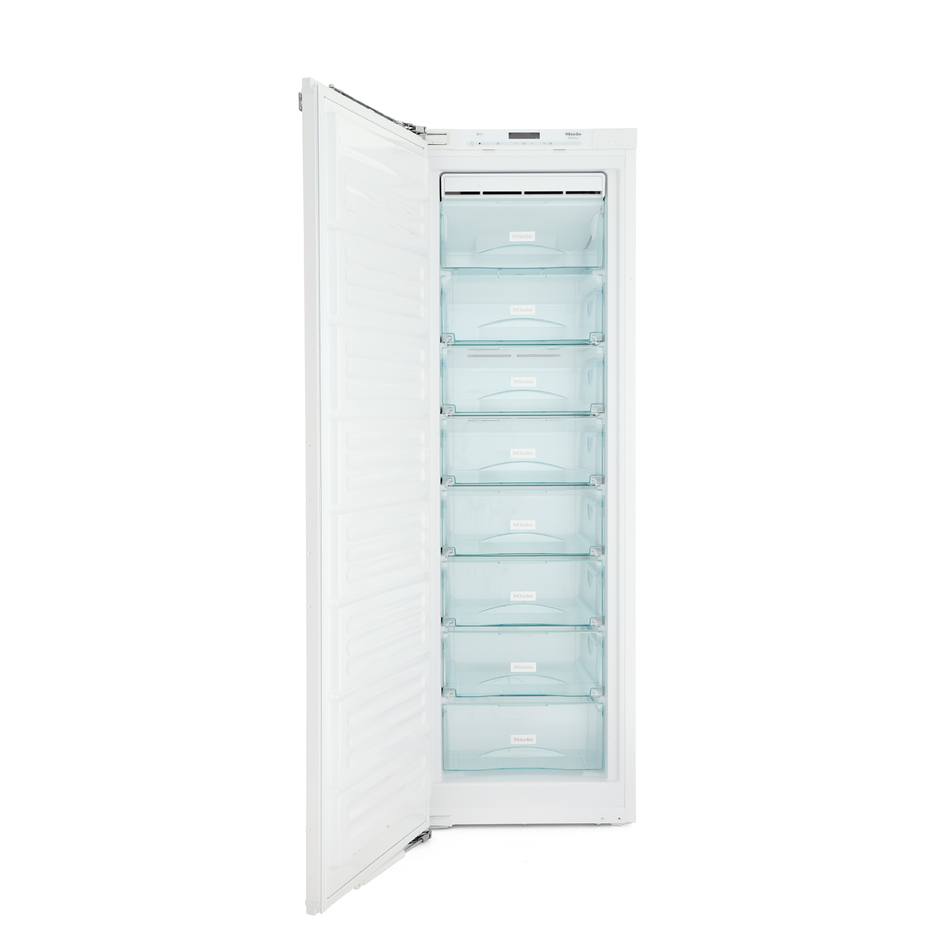 Miele FNS37402i Frost Free Built In Freezer