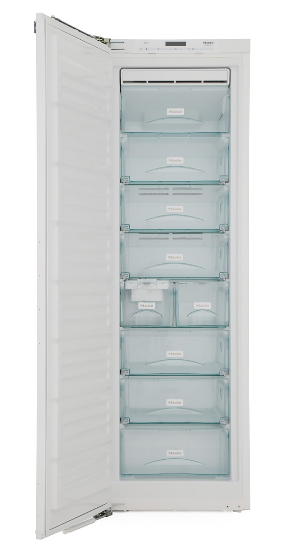 Miele FNS37492iE Frost Free Built In Freezer