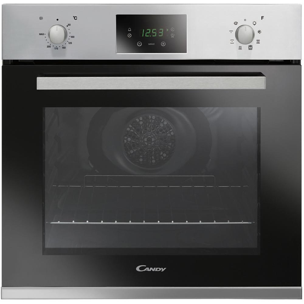 Candy FPE609A/6X Single Built In Electric Oven