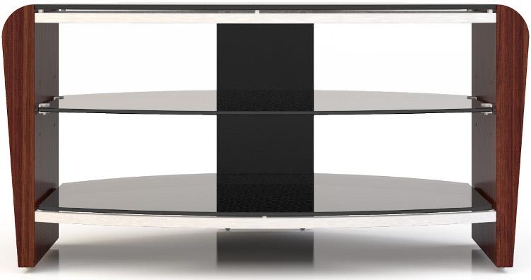 Alphason FRN8003W Francium TV Stand