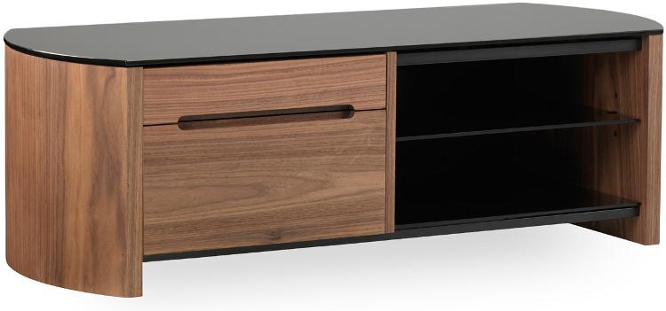Alphason FW1100CBW Finewoods TV Cabinet