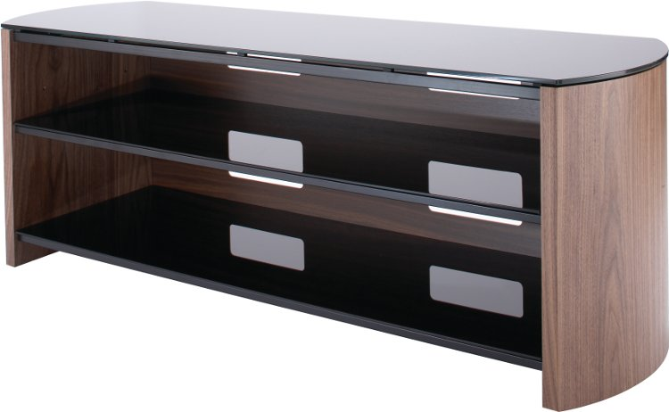 Alphason FW1350WB Finewoods TV Stand