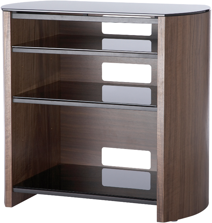 Alphason FW7504WB Finewoods TV Stand