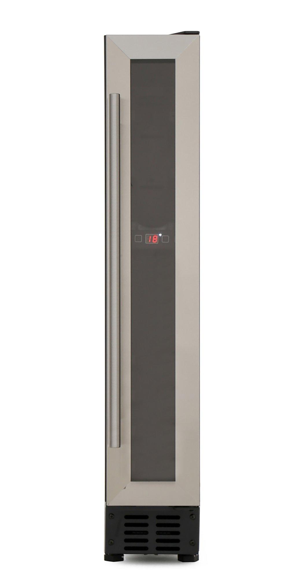 CDA FWC153SS Wine Cooler