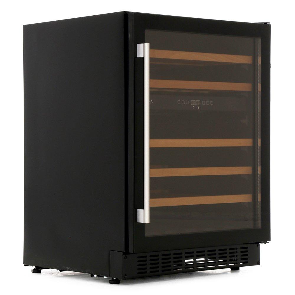 CDA FWC604BL Wine Cooler