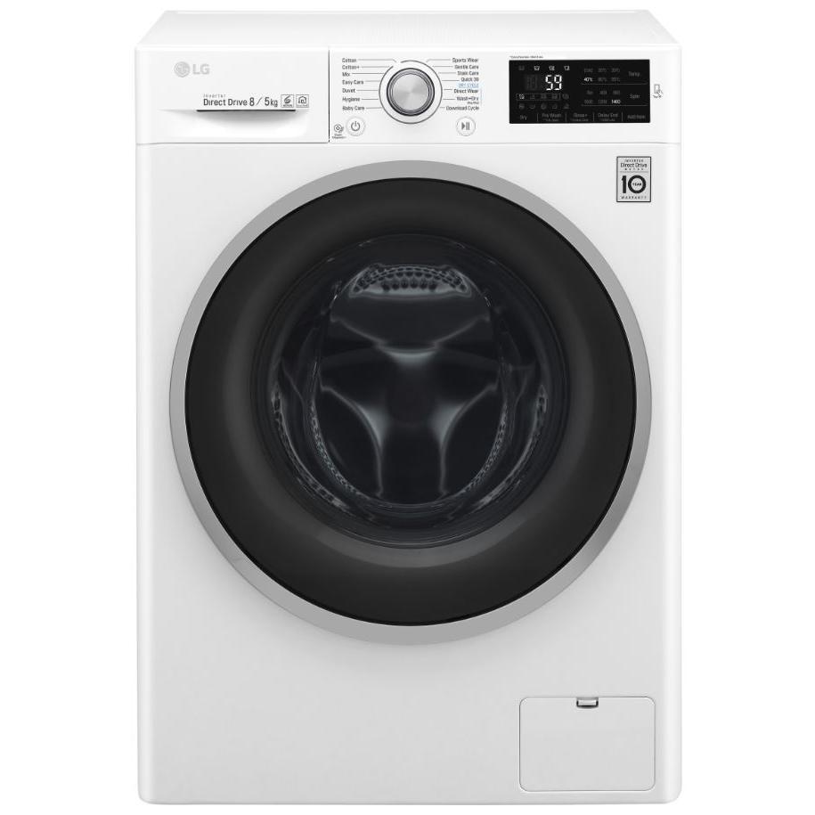 LG FWJ685WN Washer Dryer