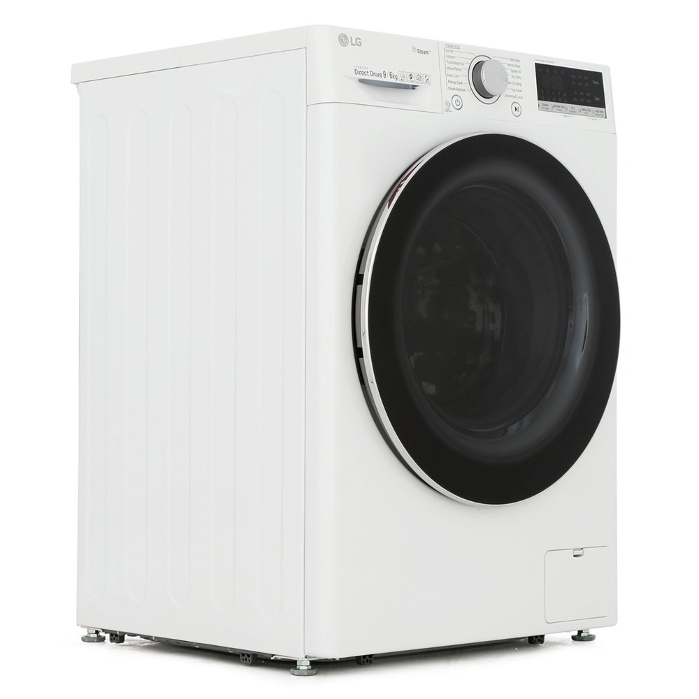 LG FWV796WTS Washer Dryer