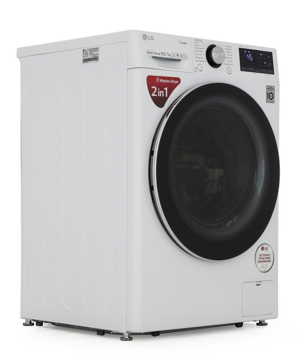LG FWV917WTS Washer Dryer
