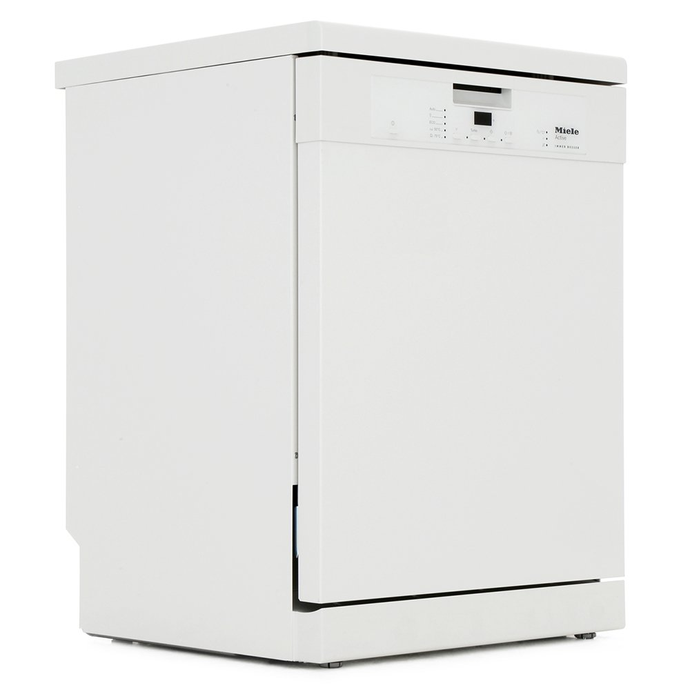 Miele G4203 BK White Dishwasher