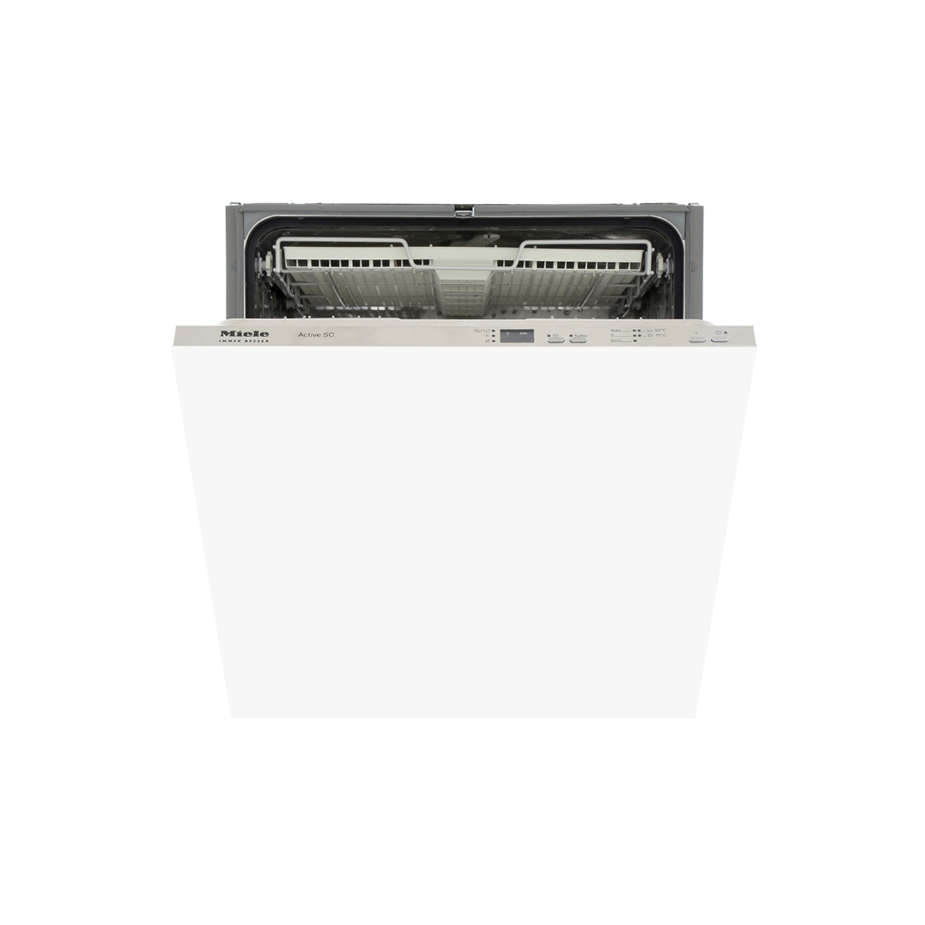 Miele G4263SCVi Built In Fully Integrated Dishwasher