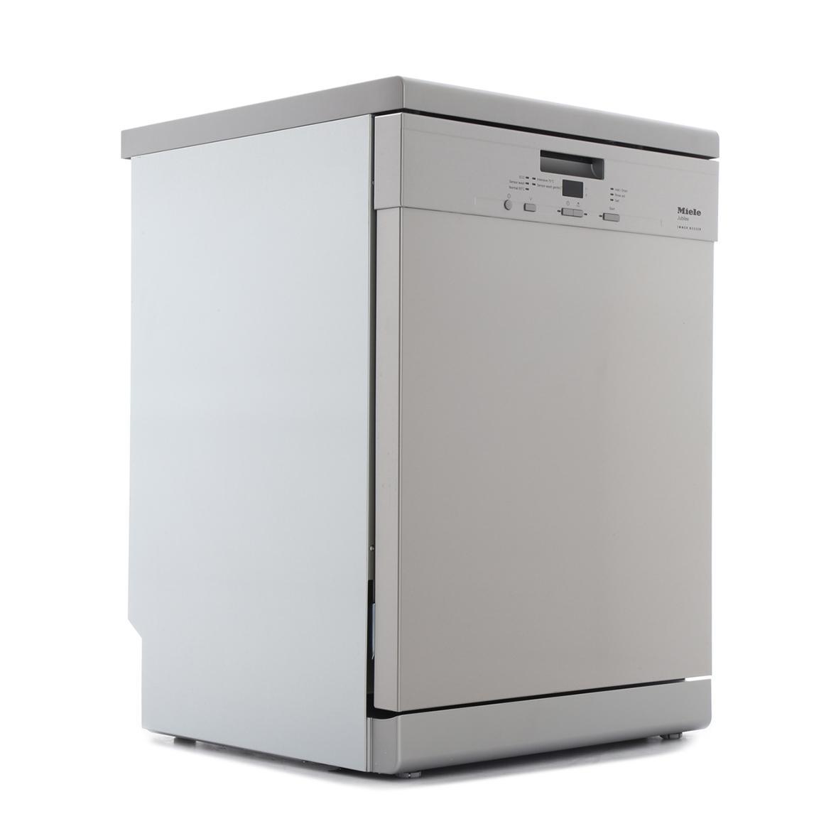 Miele G4940BK CleanSteel Dishwasher