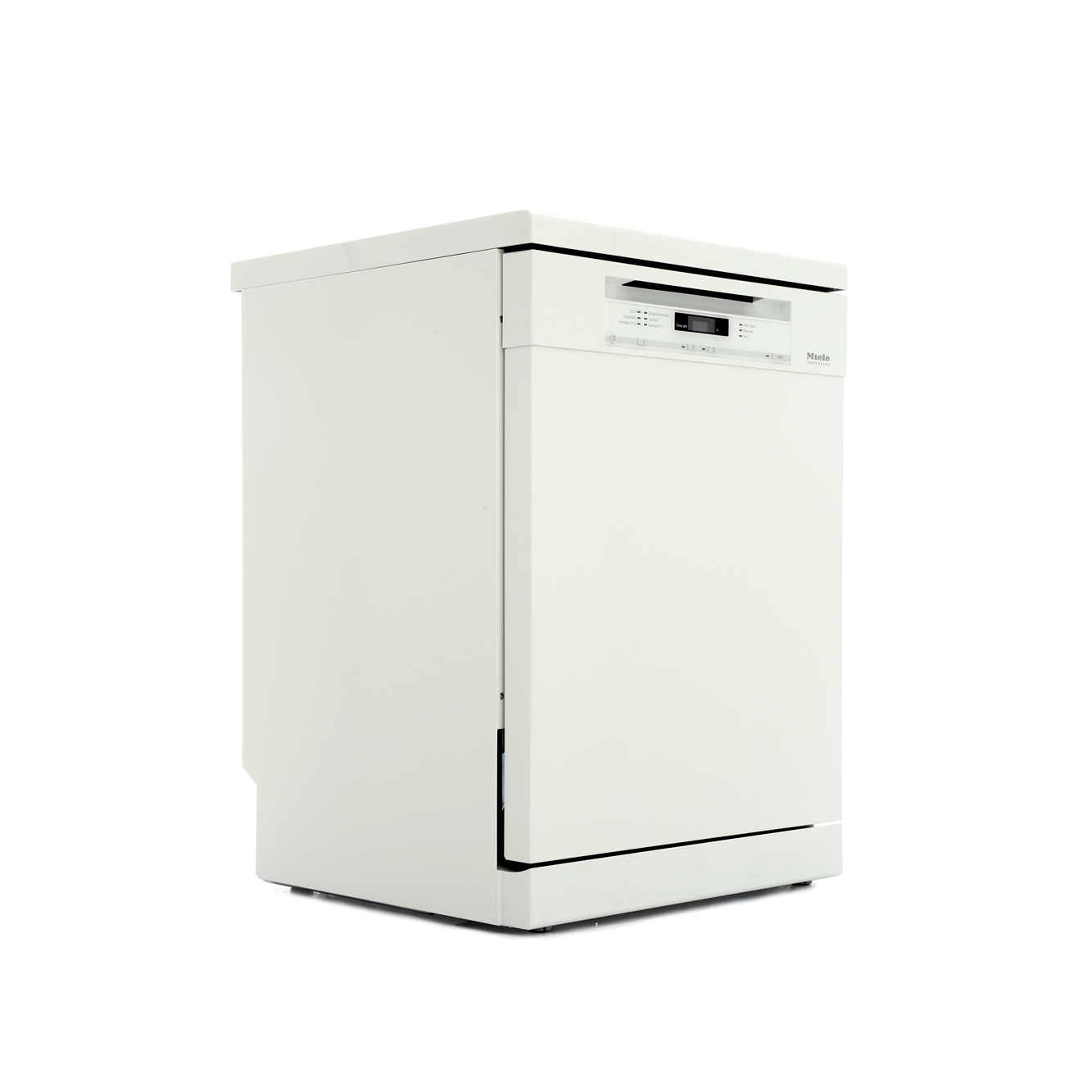 Miele G6620SC Brilliant White Dishwasher